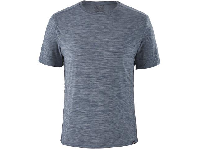 Patagonia Cap Cool Lightweight T-shirt Herr classic navy
